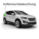 Kofferraum LED Lampe für Suzuki SX4 S-Cross
