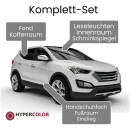 LED Innenraumbeleuchtung Komplettset für Suzuki Grand Vitara