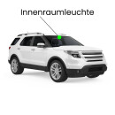 Innenraum LED Lampe für Range Rover 3