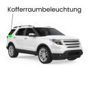 Kofferraum LED Lampe für Range Rover 3