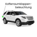 Kofferraumklappe LED Lampe für Range Rover 3