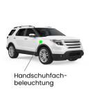 Handschuhfach LED Lampe für Range Rover 3