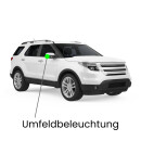 Umfeldbeleuchtung LED Lampe für Range Rover 3