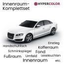 LED Innenraumbeleuchtung Komplettset für BMW 5er E60...