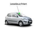 Leseleuchte LED Lampe für Mazda 2 (Typ DE)