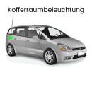Kofferraum Power LED Lampe für Nissan Note