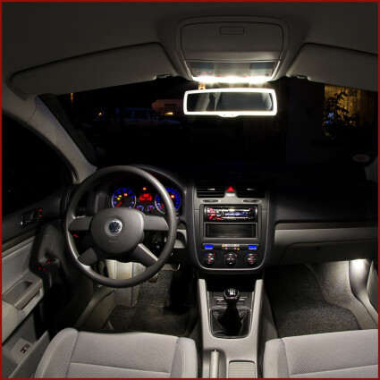 Innenraum LED Lampe für Opel Meriva A