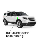 Handschuhfach LED Lampe für Land Rover Discovery 4