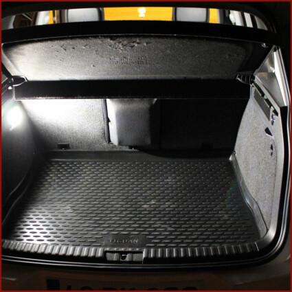 Kofferraum LED Lampe für Opel Zafira B ohne Panoramadach