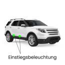 Einstiegsbeleuchtung LED Lampe für Land Rover...