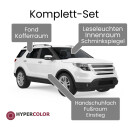 LED interior light Kit for Land Rover Discovery 4