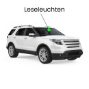 Leseleuchte LED Lampe für Range Rover 3 Facelift