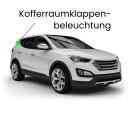 Kofferraumklappe LED Lampe für Porsche 955 Cayenne...