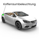 Kofferraum LED Lampe für Mini R52 Cabriolet