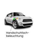 Handschuhfach LED Lampe für Mini R50/R53 One,...