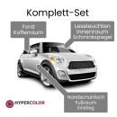 LED Innenraumbeleuchtung Komplettset für Mini R56...