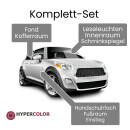 LED Innenraumbeleuchtung Komplettset für Mini R58...