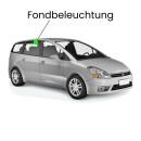 Fondbeleuchtung LED Lampe für Seat Alhambra II (Typ 7N)