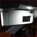 Schminkspiegel LED Lampe für Audi A4 B6/8E Cabrio