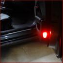 Türrückstrahler LED Lampe für Opel Omega B