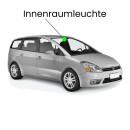Innenraum LED Lampe für Seat Altea / XL Vorfacelift
