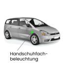 Handschuhfach LED Lampe für Seat Altea / XL Vorfacelift