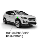 Handschuhfach LED Lampe für Hyundai Genesis Coupe