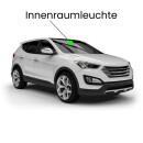 Innenraum LED Lampe für Hyundai Santa Fe (Typ CM...