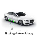 Einstiegsbeleuchtung LED Lampe für Jaguar XJ (X351)