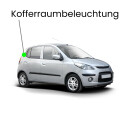 Kofferraum LED Lampe für Mazda 2 (Typ DJ)