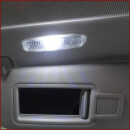 Schminkspiegel LED Lampe für Seat Leon 1P