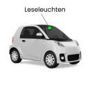 Leseleuchte LED Lampe für Smart Fortwo Typ 453
