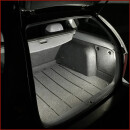 Trunk LED lighting for Prius IV