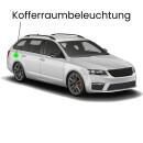 Kofferraum LED Lampe für Toyota Auris II E180 TS...