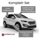 LED interior light Kit for Kia Sportage III (Typ SL)