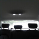 Rear interior without Panoramic roof LED lighting for i30...