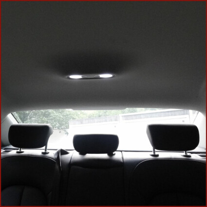 Fondbeleuchtung LED Lampe für Seat Exeo