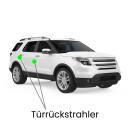 Türrückstrahler LED Lampe für Range Rover...