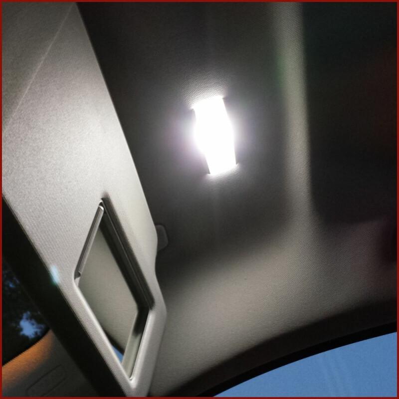 schminkspiegel led lampe f r leon 5f 8 00. Black Bedroom Furniture Sets. Home Design Ideas