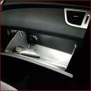 Glove box LED lighting for Ateca without LED Package