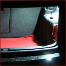 Trunk LED lighting for 1er F21 without BMW LED Light Package