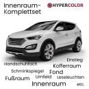 LED interior light Kit for Hyundai IONIQ