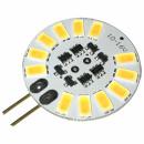 LED Lampe G4 Sockel 2,4W / 12V / 240 Lumen