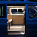 Living area lighting Standard LED Lamp for T6 California