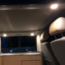 Wohnraumbereich G4 Power LED Lampe für T6 California
