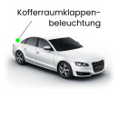 Trunk lid LED lighting for BMW 3er F30 Limousine without...