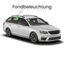 Rear interior LED lighting for Toyota Corolla E210...