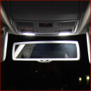 Reading LED lamps for Dacia Duster II