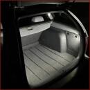 Trunk LED lighting for Dacia Duster II