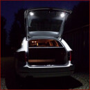 Kofferraumklappe LED Lampe für VW Sharan II (Typ 7N)